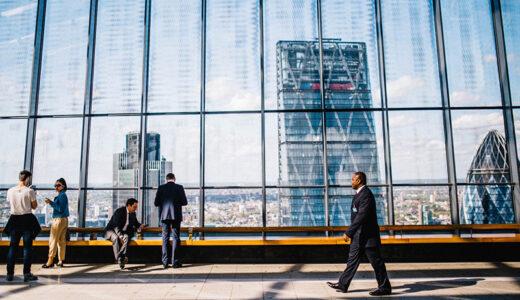 直近3年間平均の自己資本利益率(ROE)が高い中堅上場企業ベスト10