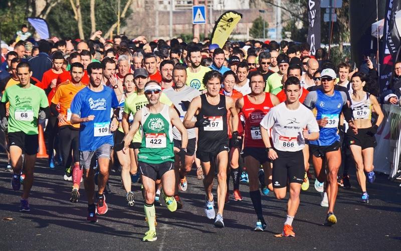 立川 シティ ハーフ マラソン 2020