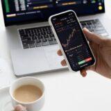 JCBカードの買い物ポイントで株式に交換できるマネックス証券の新たなサービス